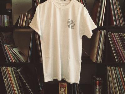 Crew Shirt - White main photo