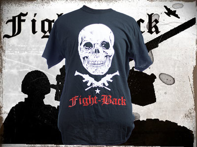 Skull T-shirt main photo
