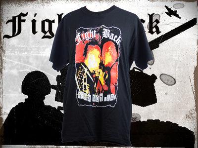Punx Not Dead T-shirt main photo