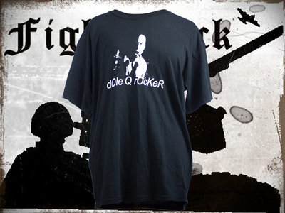 dole Q rocker T-shirt main photo