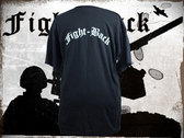dole Q rocker T-shirt photo