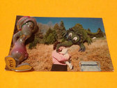 """Monsters of the Neighborhood ACTION FIGURE #70 - """"what have I done..."""" photo"""