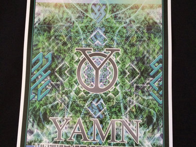 "Conscious Alliance ""Unity of Opposites"" Yamn Poster main photo"