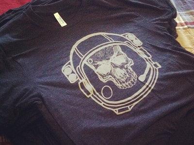 The Living: Orbit of the Underworld T-Shirt main photo