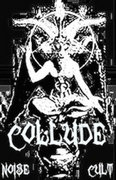collude noise cult image