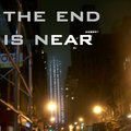 the end is near image