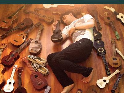 El amor existe - Ukulele Songbook main photo