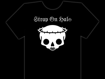 Skull Logo Shirt main photo