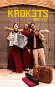 Gipsy Krokets Quartet image
