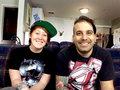 Matt & Bre's #Couch image