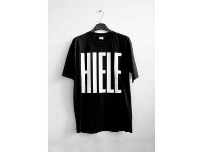 """HIELE"" T-shirt main photo"