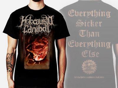 Larvas T-Shirt main photo