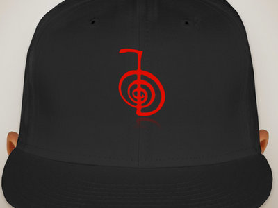 Lawrence BaTTEY New Era Flat Bill Snapback Hat Fits All Sizes main photo