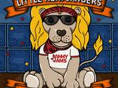"Jammy Jams ""Little Headbanger"" Toddler T - Deluxe Bundle #2 photo"