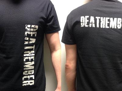 Deathember T-shirt & Girlie main photo