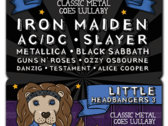 Slayer Toddler T + Album Download Card + Digital Copy - Bundle photo