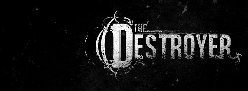 the destroyer ep the destroyer