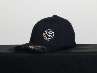 NS Flexfit cap (black) L/XL main photo