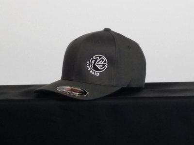 NS Flexfit cap (charcoal) L/XL main photo
