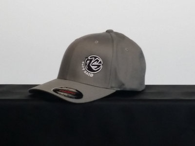 NS Flexfit cap (grey) L/XL main photo