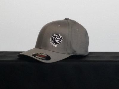 NS Flexfit cap (grey) L/XL main photo