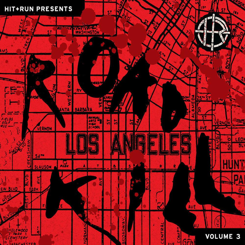 Run The Road Vol 1 Rare