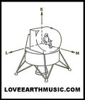 LOVE EARTH MUSIC image
