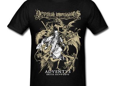 Adventvs / Eritis Sicvt Devs T-Shirt main photo