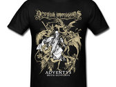Adventvs / Eritis Sicvt Devs Digipack CD + T-Shirt photo