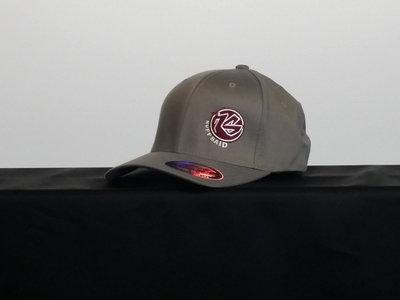 NS Flexfit cap (grey) S/M main photo