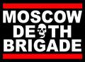 Moscow Death Brigade image