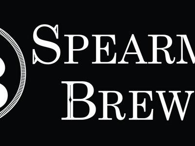 Spearman Brewers Sticker main photo