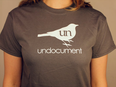 UN Bird Logo T-Shirt main photo