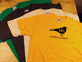 UN Bird Logo T-Shirt photo