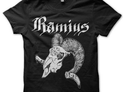 Ramius shirt main photo