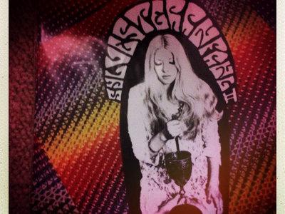 Sylvester Anfang 'Commune Cassetten' LP - Pink Vinyl Repress main photo