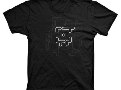 T-shirt - Absys Marching Cube Logo main photo