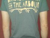 Mens T-shirt photo