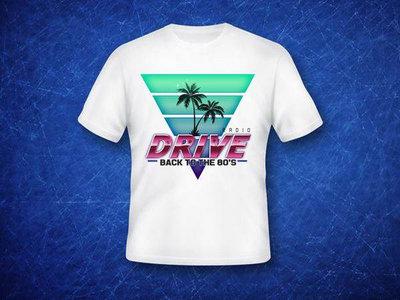 Palms Drive Radio T-Shirt main photo