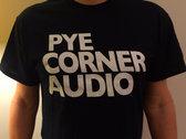 Pye Corner Audio Logo T-Shirt photo