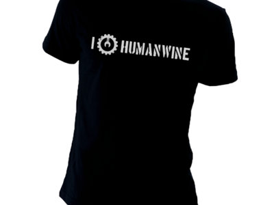 "I ""Gear"" HUMANWINE main photo"