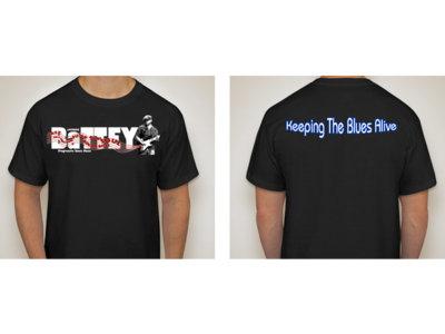 Lawrence BaTTEY Mens T-Shirt 1 main photo