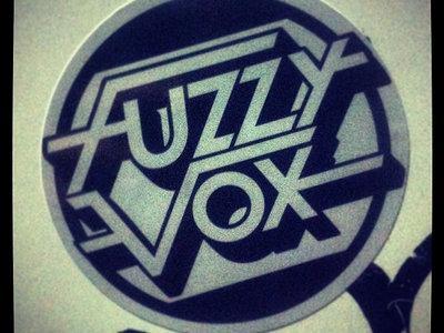 10 Stickers Fuzzy Vox ! main photo
