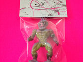 Monsters of the Neighborhood ACTION FIGURE #93 - Hurtz MaGroin photo