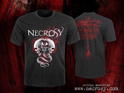 Necrosy T-Shirt main photo