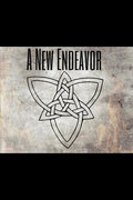 A New Endeavor image