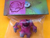 Monsters of the Neighborhood ACTION FIGURE #100 - Angry Kittyphant by Angelonce & Rtis photo