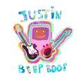 Justin Beepboop image