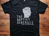 Birdhead T-shirt photo