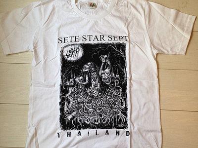 Thailand tour 2014 T-shirt main photo